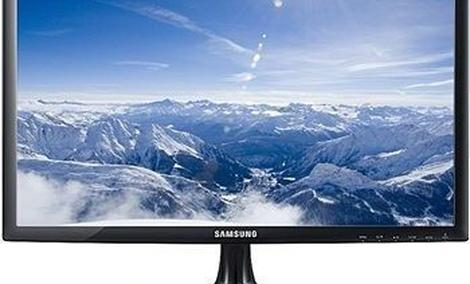 Samsung S22B150N - monitor Full HD w bardzo przystępnej cenie