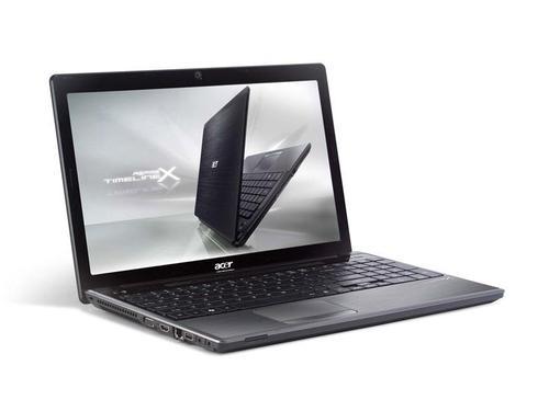 Acer Aspire TimeLineX 5820TG-433G32MN