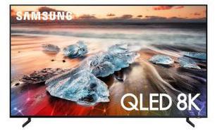 Samsung QLED QE55Q950RBT