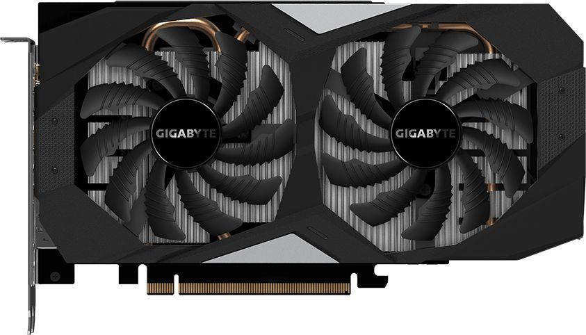 Gigabyte GeForce RTX 2060 OC 6G GDDR6 (192 Bit), HDMI, 3xDP, BOX