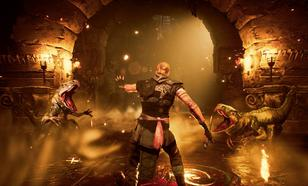 Gothic Playable Teaser - Będzie remake kultowej gry?