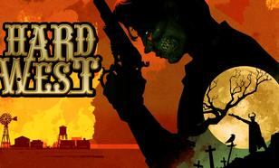 Recenzja Hard West + Scars of Freedom DLC