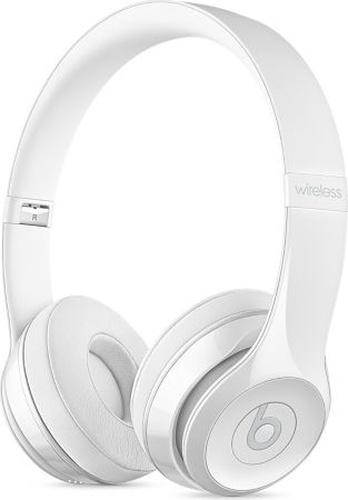 Apple Beats Solo3 Wireless lśniąca biel (MNEP2ZM/A)