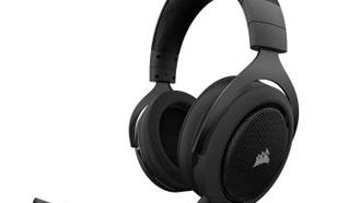 Corsair HS50 Stereo Gaming Headset CA-9011170-EU