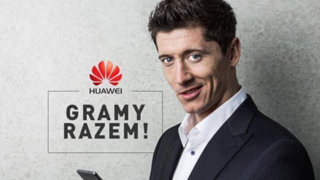 Huawei wygrywa z Samsungiem w Polsce