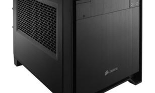 Corsair Obsidian 250D Mini ITX BLACK