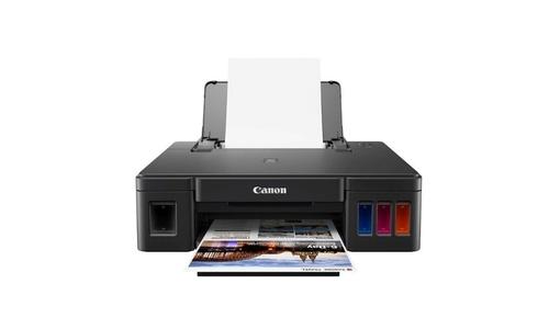 Canon PIXMA G1411 na białym tle