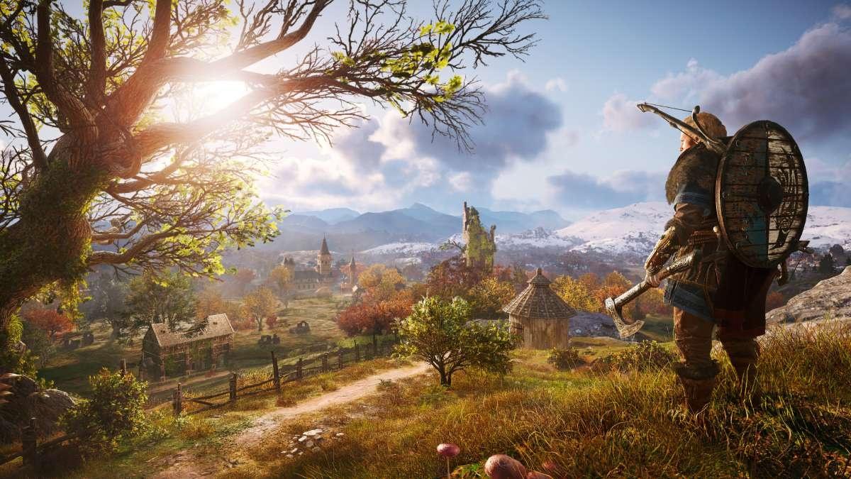 Assassin's Creed: Valhalla - AC w czasach wikingów