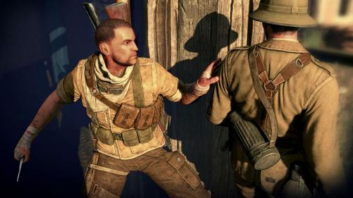 Techland Sniper Elite III PC PL