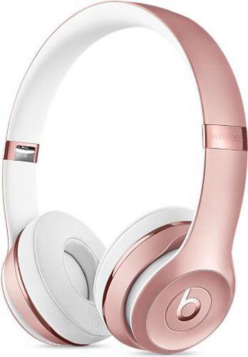 Apple Beats Solo3 Wireless różowe złoto (MNET2ZM/A)