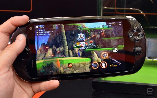 Smartfon Snail i7