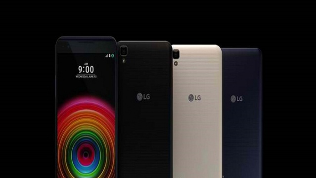 LG X Line