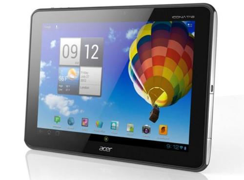 Acer ICONIA TAB A510 Olympic Games Edition