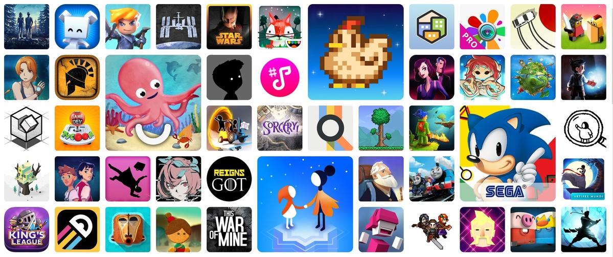 Wybrane gry w Google Play Pass, które trafiają do subskrybentów