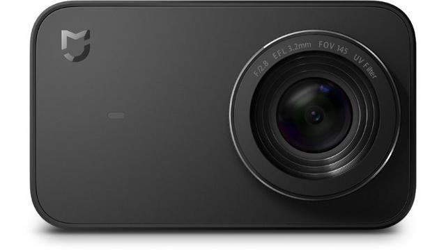 Najlepsza Kamera Mobilna 4K