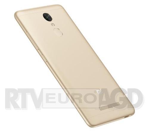 XIAOMI Redmi Note 3 Pro 32GB Złoty