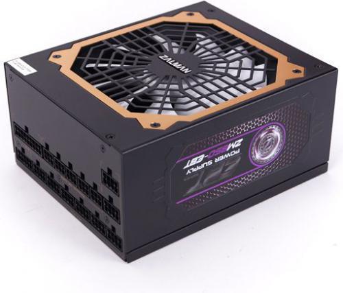 Zalman 850W (ZM850-EBT)
