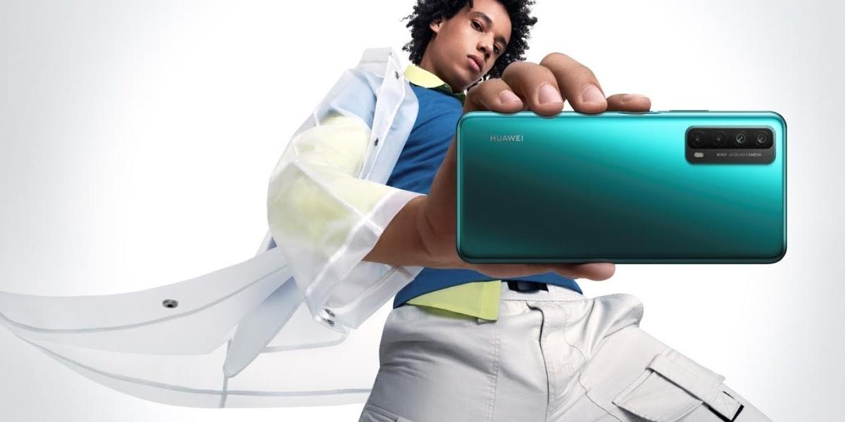 Huawei P Smart 2021 zaoferuje większy rozmiar i baterię