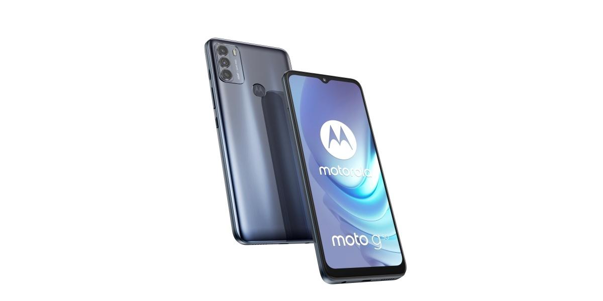 Motorola Moto G50 pojawi się w dwóch kolorach