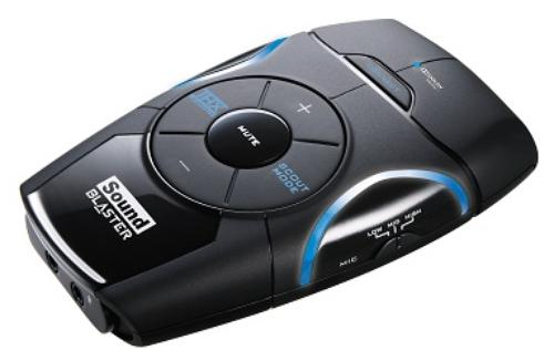 Creative Sound Blaster Recon3D