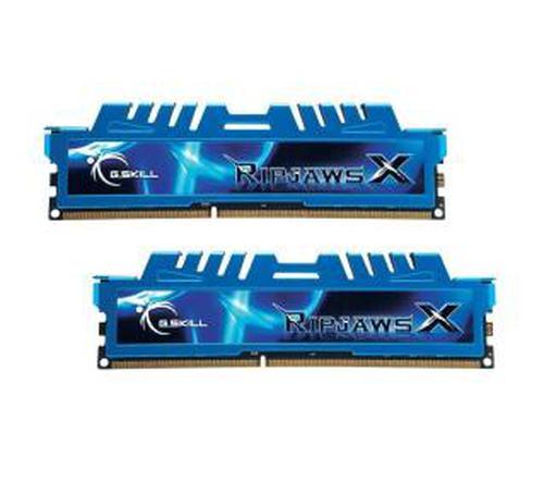 G.Skill RipjawsX DDR3 8GB (2 x 4GB) 2400 CL11