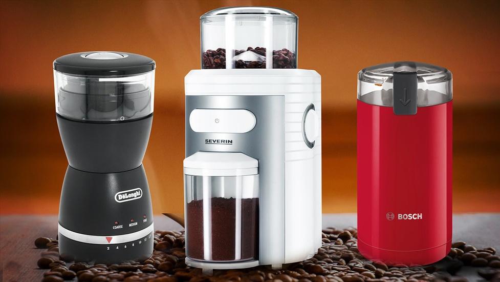 Jak wybrać młynek do kawy, który przygotuje najlepszą kawę?