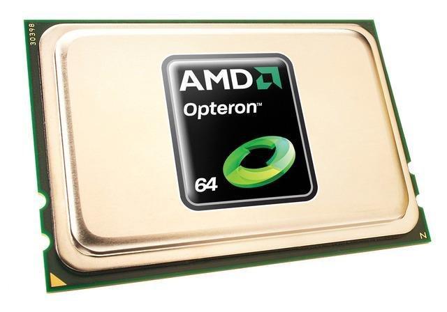 AMD Opteron 4200 - seria niezwykle energooszczędnych procesorów
