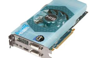 HIS Radeon 6870 IceQ TurboX