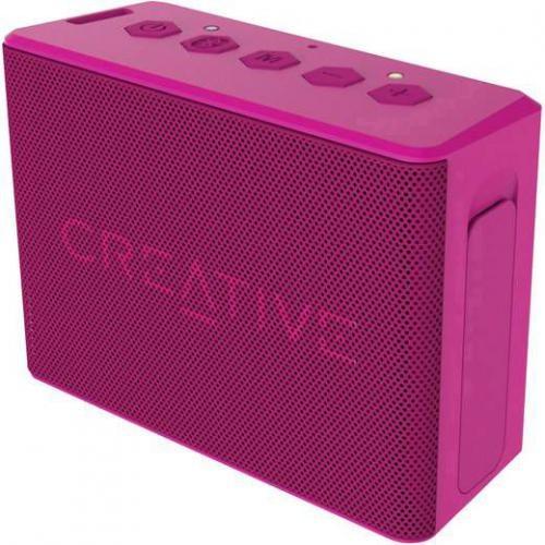 Creative Labs Muvo 2c różowy głośnik