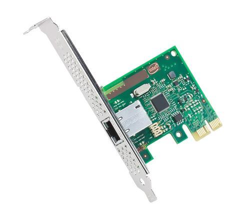 Intel Ethernet Server Adapter I210T1 1xRJ45 GbE PCI-e 2.5 GT/s x1 Lane