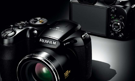 Fujifilm Finepix S1800 [TEST]