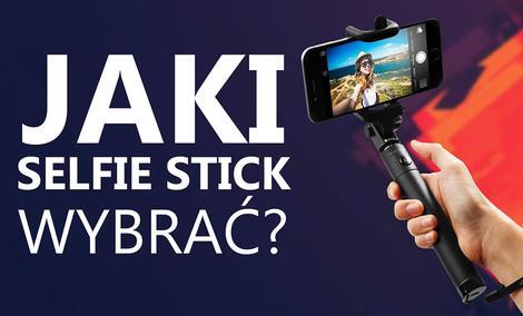 Jak Kupić Selfie Stick – Poradnik Dla Wybierających Dobry Monopod