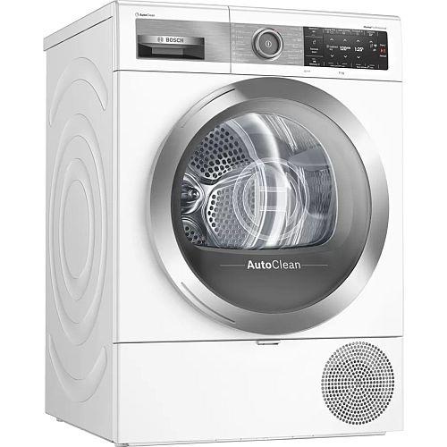 automatyczna suszarka do prania Bosch