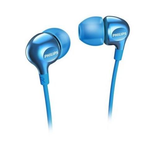 Philips SHE3700 jasne niebieskie