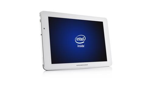 MODECOM FreeTAB 9000 IPS IC - niedrogi tablet z wydajnym procesorem