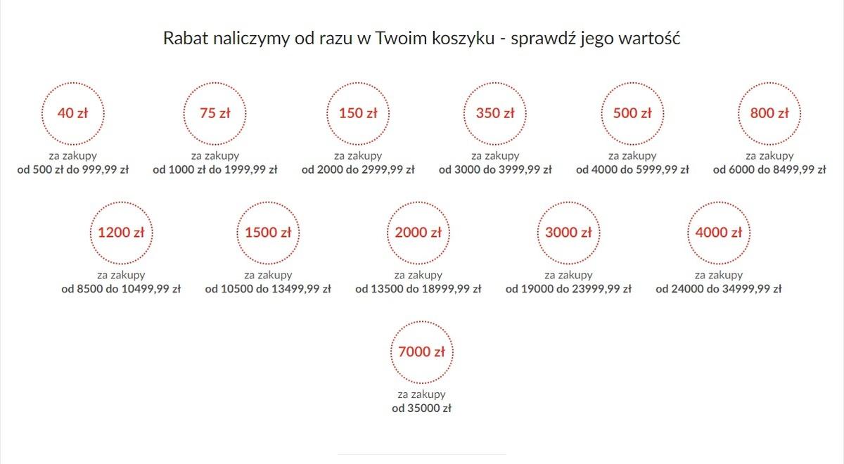 Więcej kupujesz, więcej zyskujesz w RTV Euro AGD