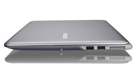 Ultrabook Samsung Serii 5 ULTRA T z Windows 8 i dotykowym ekranem