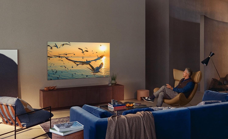 Samsung Neo QOLED to kolejny krok w rozowju paneli OLED