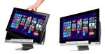 ASUS Transformer AIO - all-in-one PC z dwoma systemami