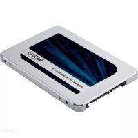 """Dysk SSD CRUCIAL MX500 500GB 2,5"""""""