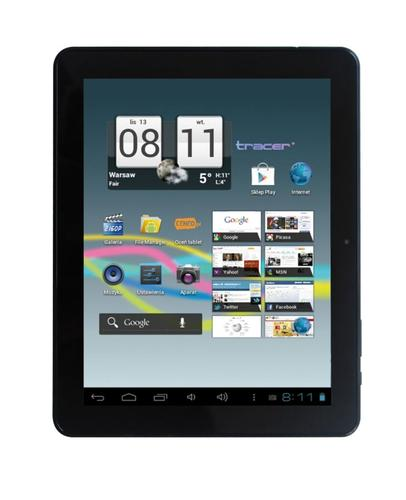 "Tracer Neo 10"" HD Dual Core"