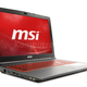MSI GV62 8RE-052XPL - 240GB SSD | 16GB