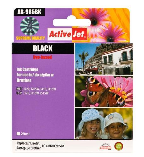 ActiveJet AB-985Bk