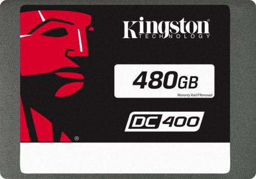 Kingston DC400 480GB SATA3 (SEDC400S37/480G)