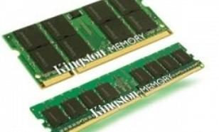 Kingston Server Memory 8GB KTH-PL313E/8G