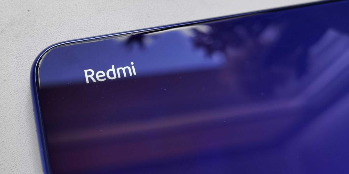 Bateria Redmi Note 8T ma 4000 mAh