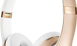 Apple Beats Solo3 Złote (MNER2ZM/A)