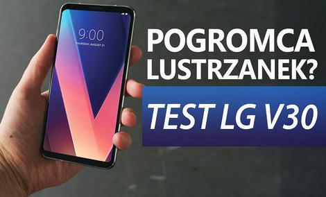 LG V30 - Wszystko Co Musisz Wiedzieć Zanim Kupisz!