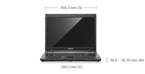 Samsung NP-P560-AA03PL