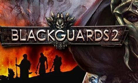 Premiera Gry Blackguards 2 Już Dziś!
